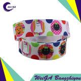 Custom Made High Quality Polyester Ribbon