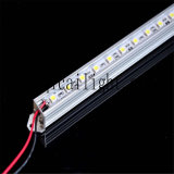 Competitive Price 5630 Rigid Bar Aluminum Profile LED Strip Bar