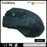 6D Gaming Mouse Computer Hardware with Laptop Mice