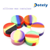 Silicone Oil Wax Concentrate Container Jar