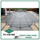 Plastic Swimming Pool Safety Cover