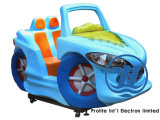 SUV Car Kiddie Ride Game Machine (ZJ-K12)