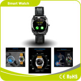 MTK6261D Pedometer Sleep Monitor Sednetary remind Android Bluetooth Watch