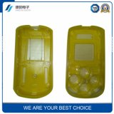 ABS+TPE Plastic Shell for Mobile Phone / TV Remote Control
