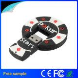 Custom Poker Star Dart Board PVC U Disk 1GB