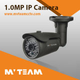 Bullet Surveillance Camera IP Camera 8mm Lens with IR Cut