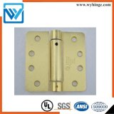 Door Hardware Heavy Duty Quality 4 Inch 2.5mm Spring Hinge with UL