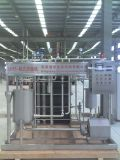Sterilization and Homogenization Plate Pasteurizer System