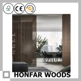 Home Decoration Bamboo Screen Unfold Wood Divider