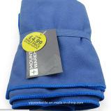 80%Polyester 20%Polyamide Microfiber Sports Towel