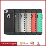 2 in 1 PC TPU Armor Case for iPhone 7