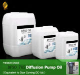 Silicone Diffusion Pump Oil Equal to DC705, No Crystallization Problem