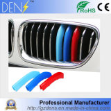 3 Colour Cover Stripes Kidney Grille for BMW X5 Series