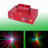 Disco Light 100mw Violet Blue +100mw Red +50mw Green Laser Lighting for Disco Show (CTL-BM)