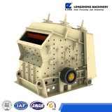 Professional Manufacturer for Stone Impact Crusher
