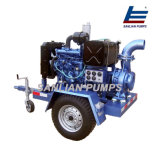 End Suction Pump with Diesel (IS)