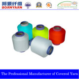 Single Covered Yarn1005/5F(S/Z) EL+NY