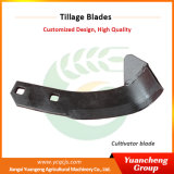 Quality Guaranteed Garden Machinery Accessories Rotavator Blade