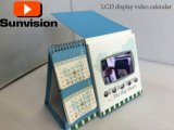 "5"" 7""LCD Digital Video Calendar Advertising Player"