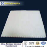 Alumina Ceramic Square Tile Lining From Wear Ceramics Manufacturer