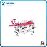 Hot Sale Electric Parturition Bed Ds-4
