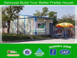High Quality Prefab House for Labour Camp/Dormitory/Office (KHK2-002)