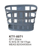 Bike Basket (KTY-0071)