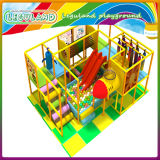 2014 New Naughty Castle Amusement Park Kids Indoor Playground Equipment for Sale