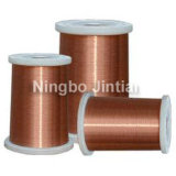 Polyurethane Enamelled Copper Wire (Class 155)