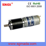 24V DC Geared Brush Planetary Motor