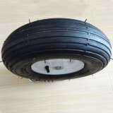 Rubber Tyre Wheel 4.00-6