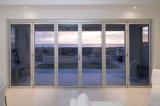 USA Quality Aluminum Swing Patio Door for Villa