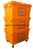 Plastic Container Carts for Moving (PKD5638)