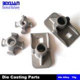 Die Casting Part Aluminum Casting