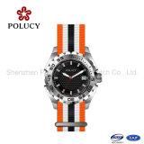 Luxury Custom Design Leather Watch Strap Nato Band 18mm 20mm 22mm
