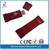 Plastic Candy USB Flash Memory