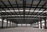 Preengineered Steel Structure Warehouse /Workshop (SSW-199)