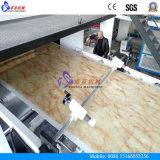 PVC Marble Interior Decoration Panel Extruder