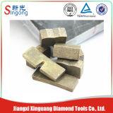 Diamond Segment for Granite Cutting Tools