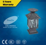 Westinghouse Solar Lamp Post Light