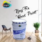 China Manufacture 2k Coating Varnish Wood Spray Paint