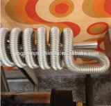Stainless Steel Corrugated Heat Exchanger Hose