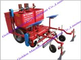 Vegetable Potato Cultivation Planter Planting Growing Processing Machine