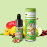 Katzeweis Brand Packaging 30ml E Liquid Ejuice for Electronic Cigarettes
