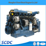 Chinese Weichai Wp6 Bus Engine for Vehicle