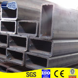 100X200mm Carbon Steel Rectangular Tube for Construction