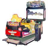 Arcade Car Racing Game Machine/Dynamic Car Racing Game