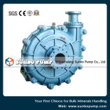 Zgb Series Heavy and Ash Centrifugal Slurry Pump