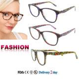 Newest Design Acetate Optical Glasses Frame Fashion Spectacle Frame New Model Eyewear Frame Glasses