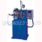 Precision and Stable CNC Universal Spring Coiling Machine (CNC-650RW)